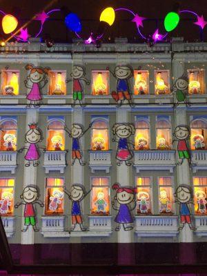 Lounge de Natal Araçá está pronto para receber espectadores para o Natal do Palácio Avenida