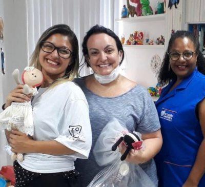 AS BOAS AÇÕES DA ZOLI EM SALVADOR