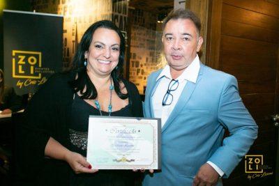 Jornalista João Nunes Homenageia Mulheres de Destaque