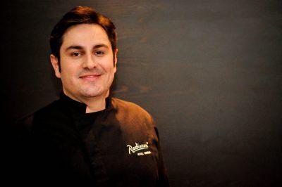 Da Mecânica Industrial a um dos chefs mais conceituados da cidade: conheça a trajetória de Jaime Spazzini, do Radisson Hotel Curitiba