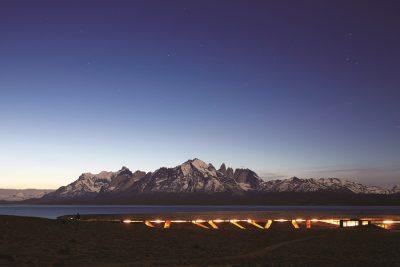 Rede chilena de hotéis Tierra concorre novamente a prêmio internacional