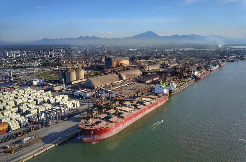 Exportação de grãos deve crescer 8,5% no 3.º trimestre