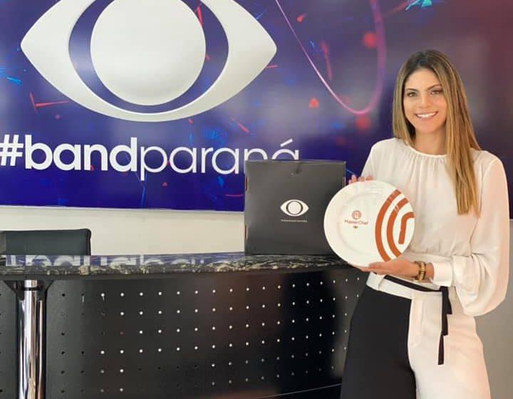 Natália Xavier estreia quadro sobre arquitetura e decoração na TV